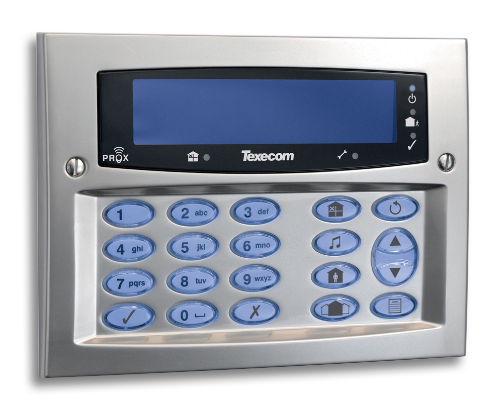 Penguin Internet Ltd Alarm Systems